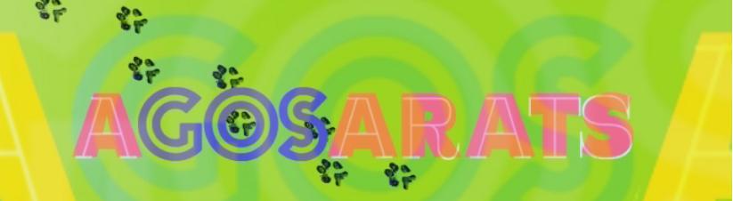 Agosarats