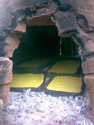 Foto 0 en  - SOPA PARAGUAYA:  COMIDA TIPICA DEL PARAGUAY - PARTE 2