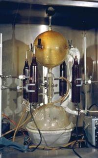 Experimento Miller-Urey (1953)