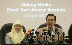 Azizah dan Anwar