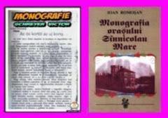 Monografiile orasului