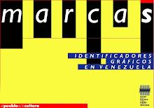 CATÁLOGO DE EXPOSICIÓN: Marcas. Identificadores gráficos en Venezuela
