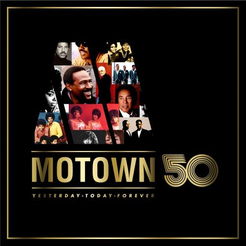 Various - Motown Hits Of Gold Volume 2