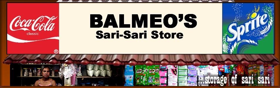 Sari Sari Store