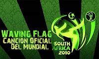Descarga Gratis la Cancion Oficial del mundial Sudafrica 2010