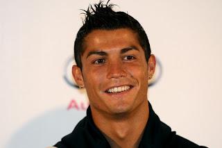 Cristiano Ronaldo Parece Ser Lo Que No Es