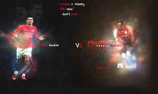 ¿Si Vale Frank Ribery Todo Lo Que Pide El Bayern?