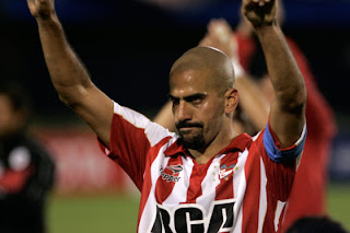 En Argentina Esperan El Regreso Del Futbol De Primera