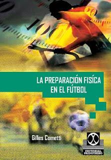 Descarga Gratis el Libro Preparacion Fisica En EL Futbol