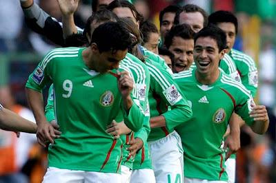 Lista De Los 23 Jugadores De Mexico, Convocados Para Jugar El Mundial