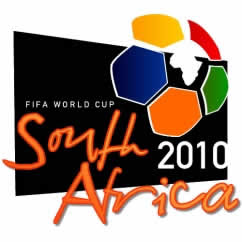 Inauguracion del Mundial Sudafrica 2010