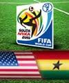 Ver Estados Unidos Vs Ghana online en Vivo