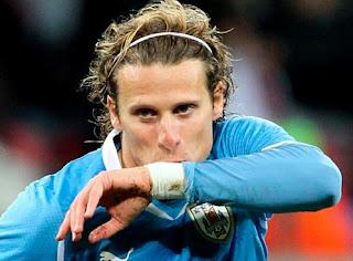 Mejor Jugador Del Mundial 2010