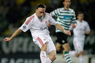 Ribery y Benzema Involucrados En Caso De Prostituta