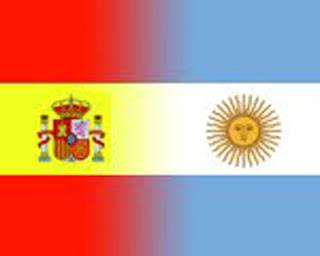 Ver España Vs Argentina Online en Vivo