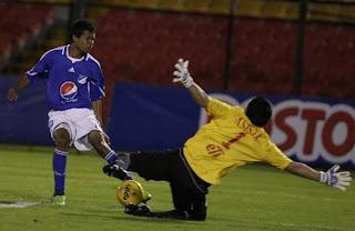 Ver Cortulua Vs Millonarios Online en Vivo – FPC Liga Postobon
