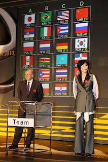 Listos Los Grupos Del Mundial Femenino Alemania 2011