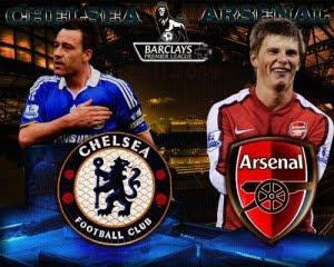 Ver Chelsea Vs Arsenal Online en Vivo – Partido de la Liga Premier de Inglaterra 27 de Diciembre