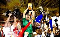 Lo Que Nos Dejo El Futbol En El Año 2010, Para El Resto De La Historia