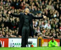Jose Mourinho Es El Mejor Director Técnico De Europa Del Año 2010