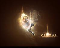 El Español Iker Casillas Es El Mejor Arquero Del Mundo