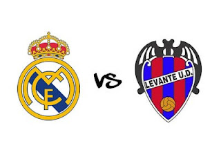 Ver Real Madrid Vs Levante Online En Vivo – Copa del Rey 6 de Enero