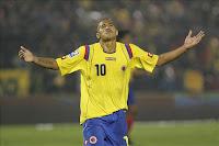Partidos Que Tendrá La Selección Colombia En El 2011