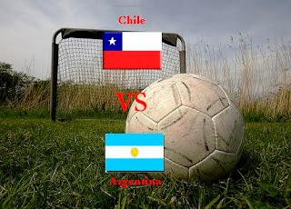 Ver Chile Vs Argentina Online En Vivo – Suramericano Sub 20 Perú 2011