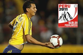 Resultado Partido Colombia ( 2 ) Vs Bolivia ( 1 ) – Suramericano Sub 20 Perú 2011