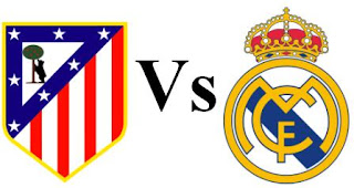 Ver Atletico De Madrid Vs Real Madrid Online En Vivo – Cuartos De Final Copa Del Rey