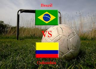Ver Colombia Vs Brasil Online En Vivo – Suramericano Sub 20 Peru 2011