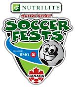 NUTRILITE SOCCER FEST