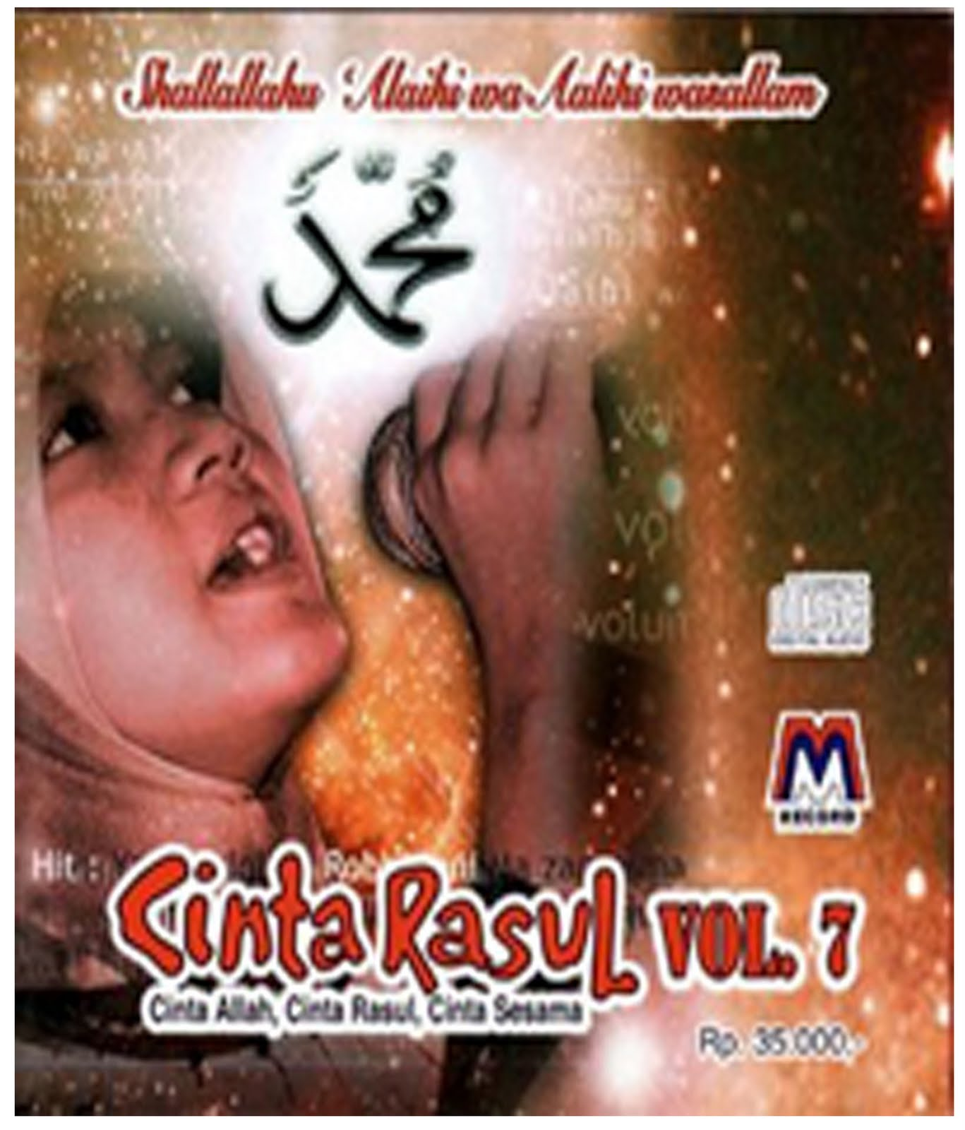 Download Kumpulan Mp3 Sholawat Sulis Full Album