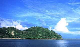 Superb Mu Ko Phetra National Park in Andaman Sea