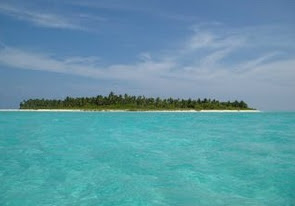 Lakshadweep Islands Romantic Place in India