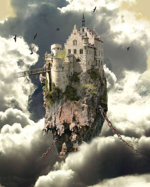 3D <b>Castle Sky</b> Live Wallpaper for Android - Free download and ...