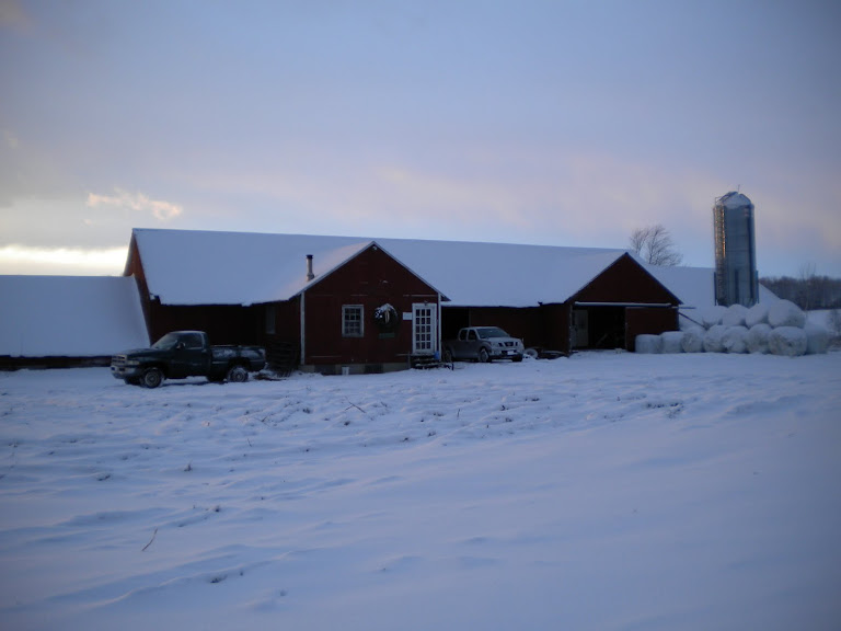 Liberty Farm/Poultney, VT
