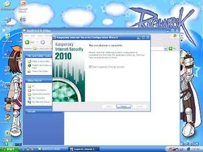 KIS 2010 langkah 15