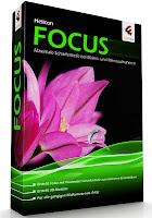 Helicon focus