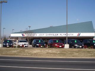 Auto Finance Insider - Car Dealership Photos: DEALERSHIP ...