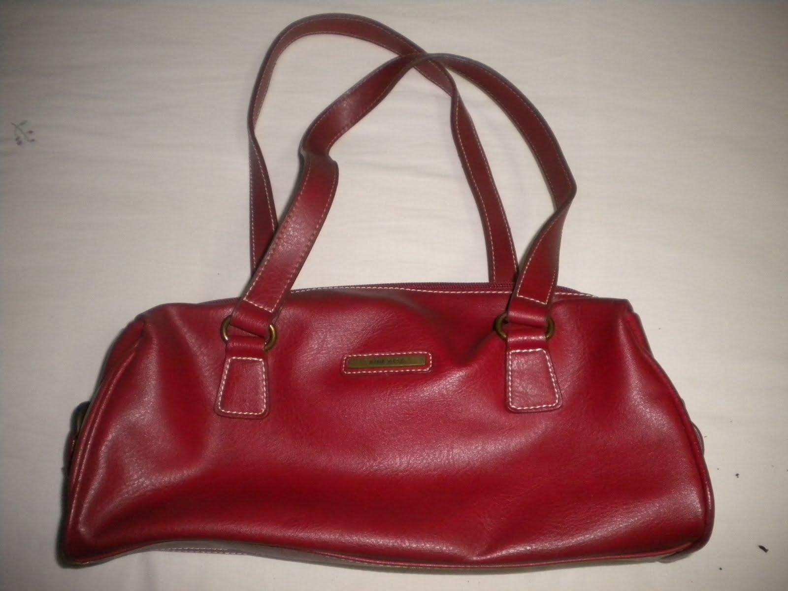 Chi Garage Sale Preloved Nine West Handbag