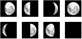 Worksheet Phases Of Moon Quiz p dogs blog boring but important astronomy quiz question moon phase overhead to setting