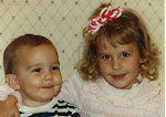 Why we started Homeschooling in 1990~ Click on Kari and Scotty to read our story...
