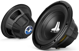 JL  Audio Car  Subwoofers