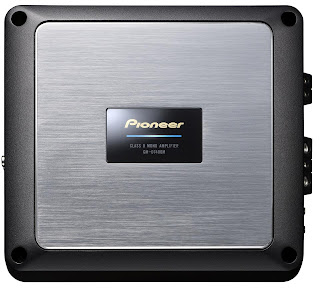 Pioneer GM-D7400M Best Mono Amplifier With 800-Watt
