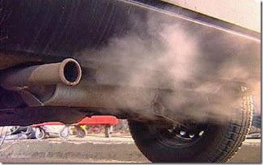 Minas Gerais disponibiliza o Plano de Controle da Poluição Veicular