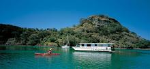 Whangaroa Houseboat Holidays