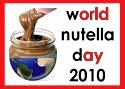World Nutella Day 2010