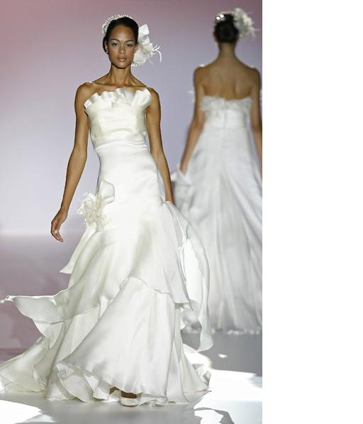 2016 - Vestidos de noiva