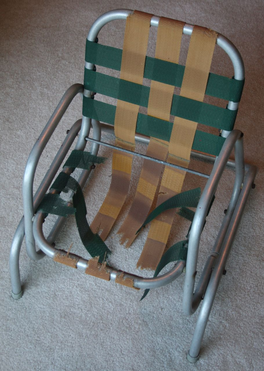 Affordable Webbed Aluminum Lawn Chair Broken Lawn Chair With Aluminum Lawn  Chairs With Webbing